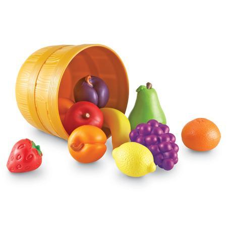 Cosulet cu fructe - set sortare