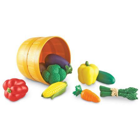 Cosulet cu legume - set sortare
