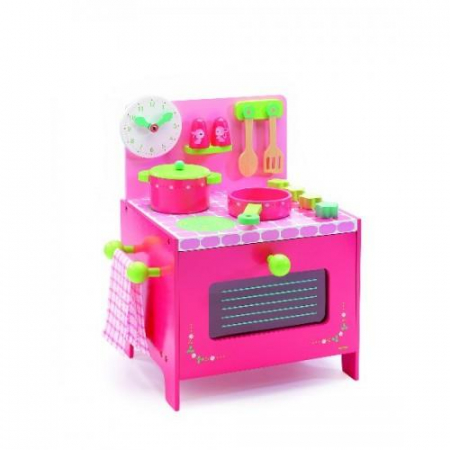 Mini-bucatarie pentru o Mini-bucatareasca