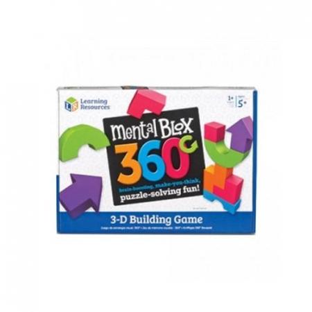 Mental Blox 360 - Set educativ