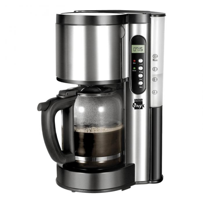 Cafetiera electrica Onyx - Unold-big