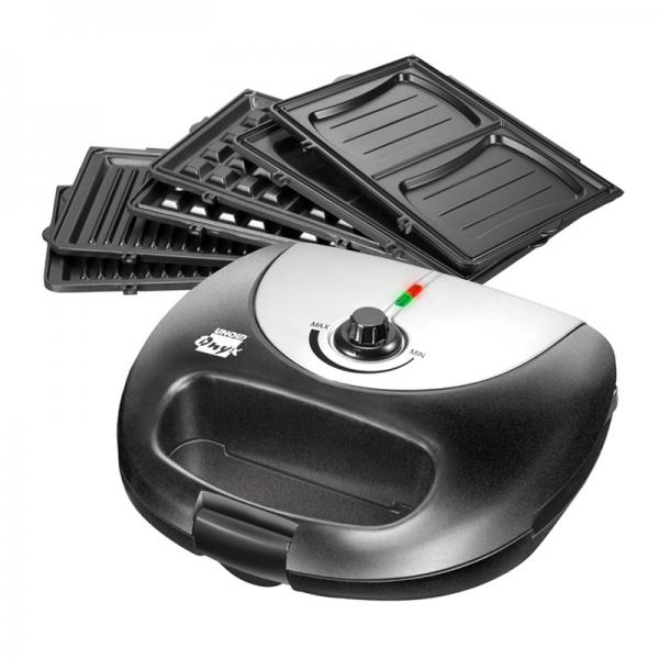 Grill electric 3 in 1 Onix - Unold-big