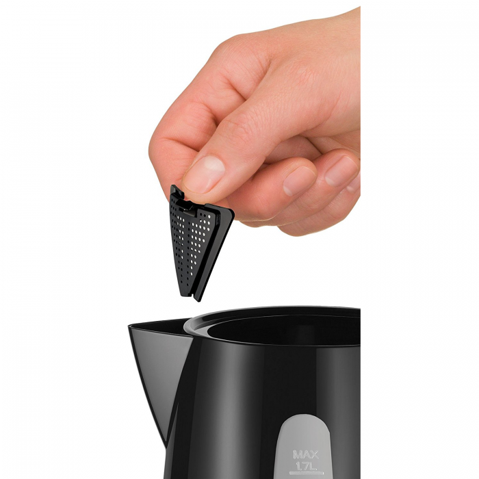 Fierbator electric Kettle Easy Black - Unold-big
