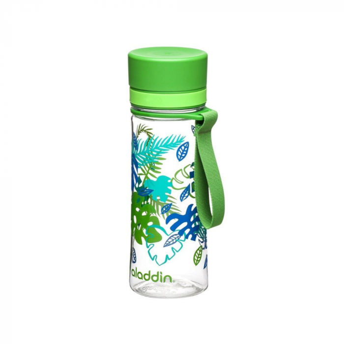 Sticla verde 350 ml Aveo-big