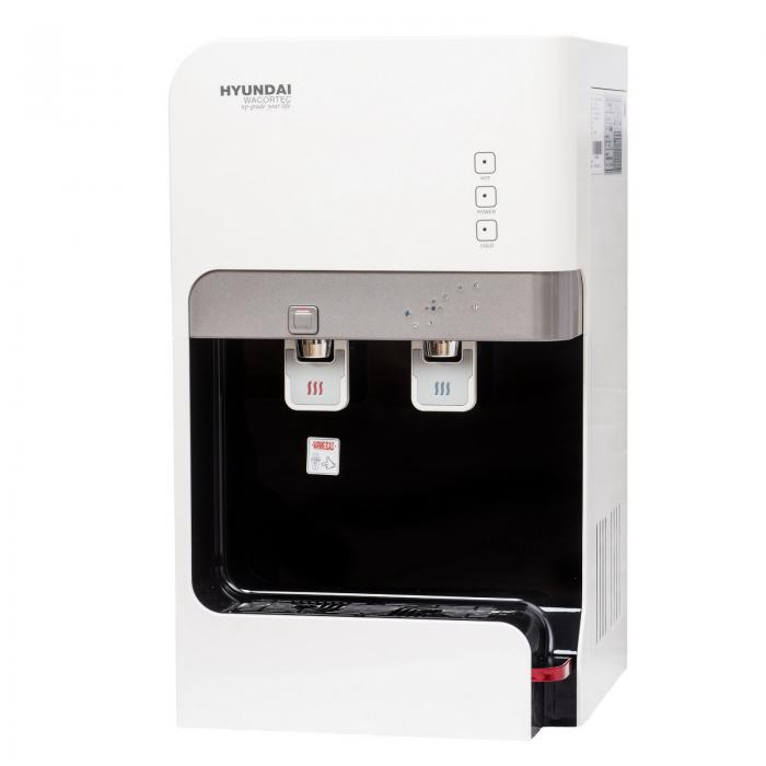 Dozator apa cu sistem de filtrare Hyundai HWJ-110S-big