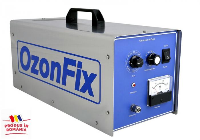 Generator de ozon OzonFix Business 3-big