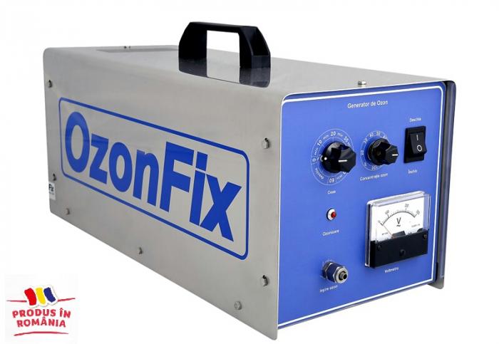 Generator de ozon OzonFix Business 5-big