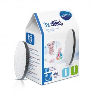 Set 3 buc filtre MicroDisc Brita
