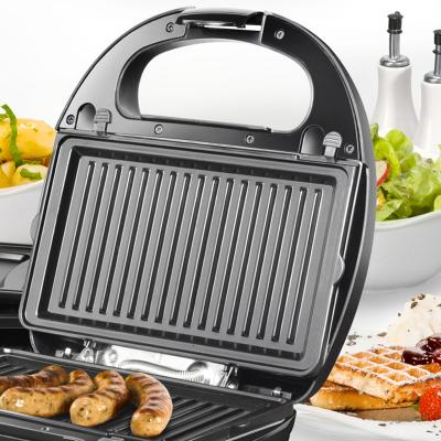 Grill electric 3 in 1 Onix - Unold3