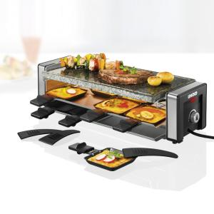 Plita electrica Raclette - Unold0