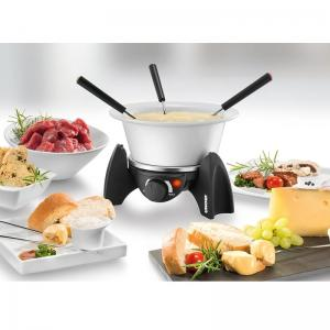 Set fondue electric - Unold4