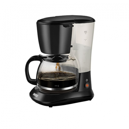 Cafetiera electrica Easy Black - Unold