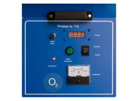 Generator de ozon OzonFix Professional Auto Indoor1