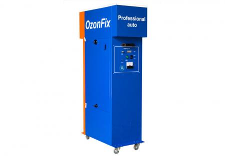 Generator de ozon OzonFix Professional Auto Indoor4