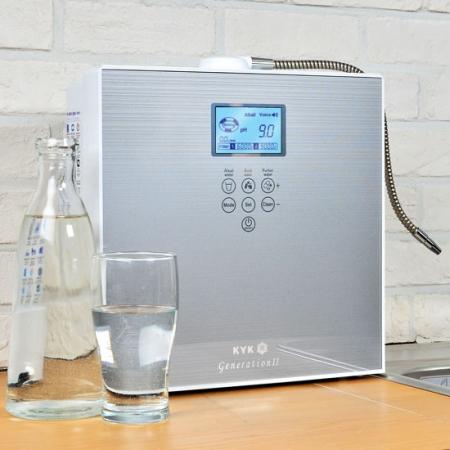 Ionizator de apa GENERATION II0
