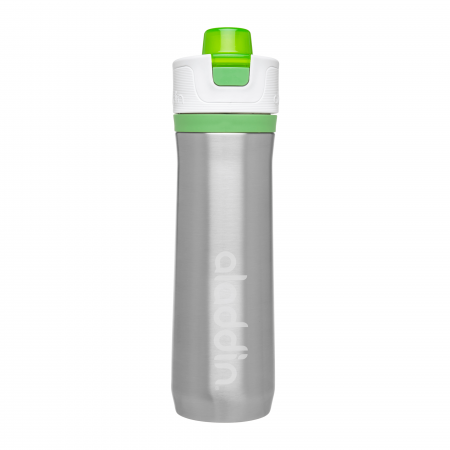 Termos verde 600 ml Active Hydration0