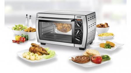 Cuptor electric Ofen 1650W - Unold5