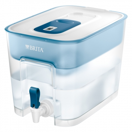 Recipient OptiMax de filtrare 8,5 l Alb Brita