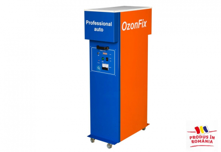 Generator de ozon OzonFix Professional Auto Indoor