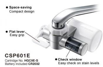 Filtru apă Cleansui Mitsubishi CSP601E5
