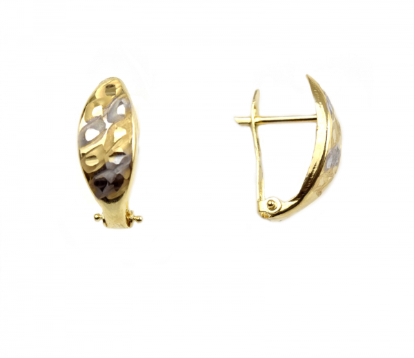Cercei aur dama - DA59