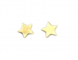 Cercei aur galben stelute - DA32
