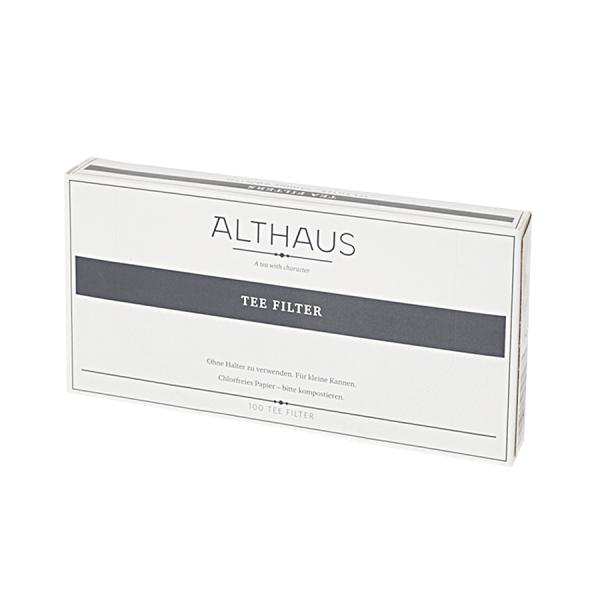 Filtre pentru ceai, Althaus