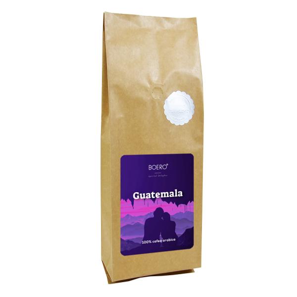 Guatemala SHB, cafea macinata proaspat prajita Boero, 1 kg