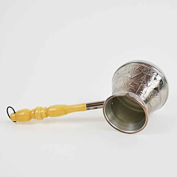 Ibric din Cupru Crown, Copper - Made in Russia, 400 ml