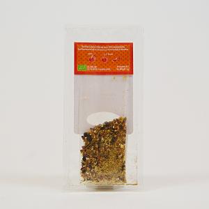 Apple Elderflower, ceai organic Julius Meinl, Big Bags