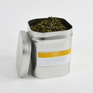 Bavarian Mint, ceai Althaus Loose Tea, 75 grame