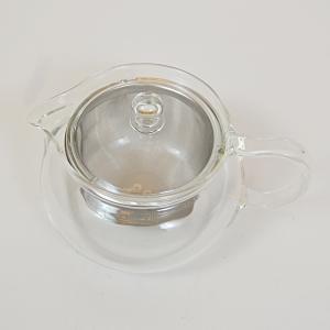 Ceainic din sticla termorezistenta Hario, 450 ml