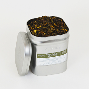 Ginseng Flight of Dragon, ceai Althaus Loose Tea, 200 grame