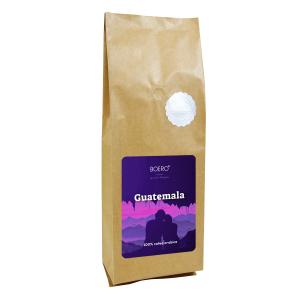 Guatemala SHB, cafea boabe proaspat prajita Boero, 1 kg