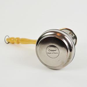 Ibric din Cupru Firebird, Copper - Made in Russia, 580 ml