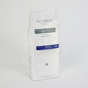 Imperial Earl Grey, ceai Althaus Loose Tea, 250 grame