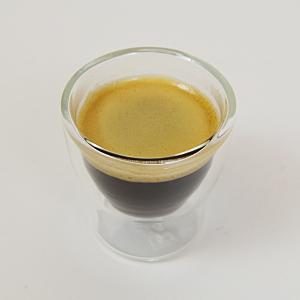 Pahar cu pereti dubli, Brewista Smart Shot, 60 ml