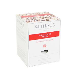 Persischer Apfel, ceai Althaus Pyra Packs
