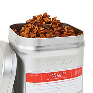 Persischer Apfel, ceai Althaus Loose Tea, 250 grame