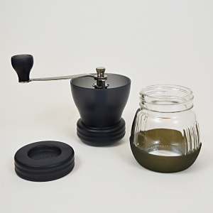 Rasnita manuala pentru cafea Skerton, Hario
