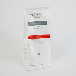 Red Fruit Flash, ceai Althaus Loose Tea, 250 grame