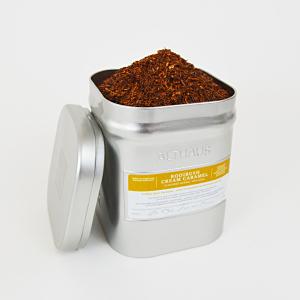 Rooibush Cream Caramel, ceai Althaus Loose Tea, 250 grame