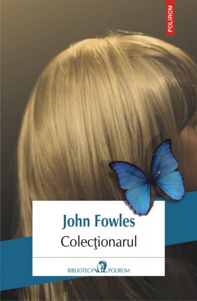 Colectionarul de John Fowles