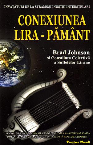 Conexiunea Lira-Pamant de Brad Johnson