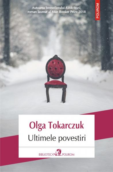Ultimele povestiri Olga Tokarczuk