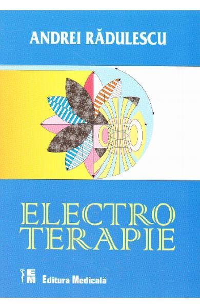 Electroterapie de Andrei Radulescu