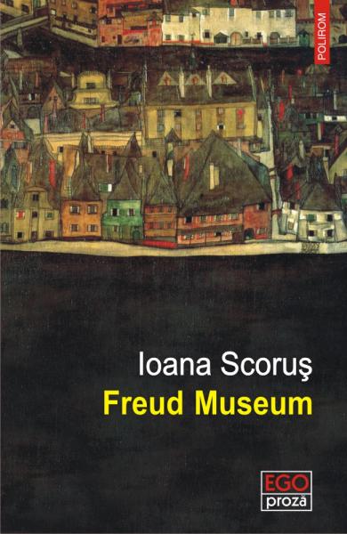 Freud Museum de Ioana Scorus