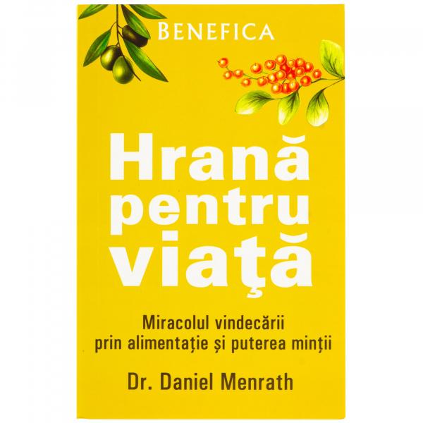 Hrana pentru viata de Daniel Menrath