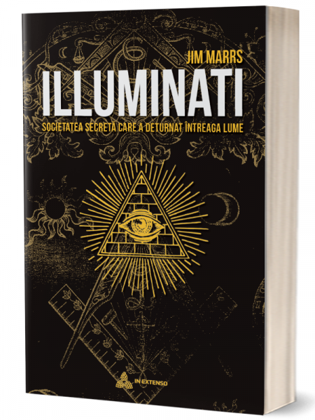 ILLUMINATI Jim Marrs