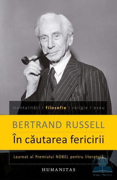 In cautarea fericirii de Bertrand Russell